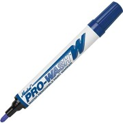 PRO-WASH® Medium Tip Removable Paint Marker, Black