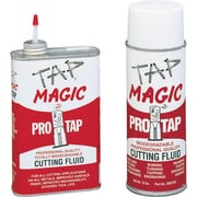 Tap Magic® 370 deg F Flash Point Yellow Liquid Protap Cutting Fluid, 12 oz Aerosol Can