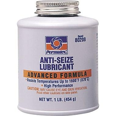 Permatex® Silver Metallic Paste Anti-Seize Lubricants