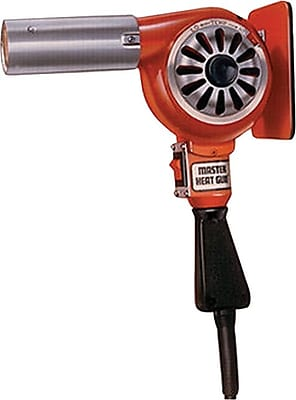 Master® Universal Motor 120 V 60 Hz 14.5 A Heavy Duty Heat Gun, 750 - 1000 deg F, 1740 W, 23 cfm