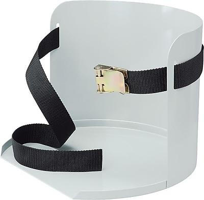 Igloo® 13.88 in (L) x 13.88 in (W) x 10.88 in (H) Sheet Metal Cooler Rack, Fits 3 & 5 gal Coolers