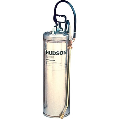 H. D. Hudson® Industro® 100 psi Stainless Steel Sprayer, 2 1/2 gal