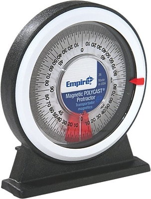 Compasses, Protractors and Markers