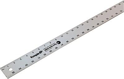 Empire® 2 in (W) Aluminum Inch Heavy Duty Straight Edge, 72 in (L)