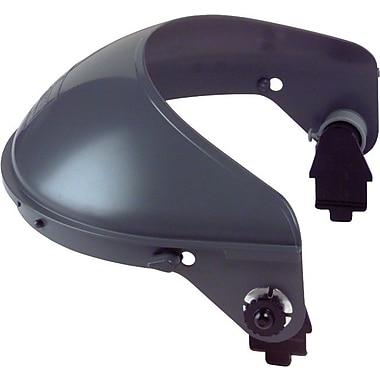 Fibre-Metal® Quick-Lok™ Welding Helmet Protective Cap Mounting Blade, Used with Welding Helmets