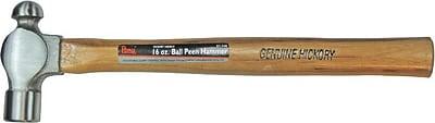 Pony® Drop Forged Alloy Steel Ball Pein Hammer, 32 oz Head