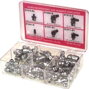Chaps® Standard Pocket Pack Fitting Assortment