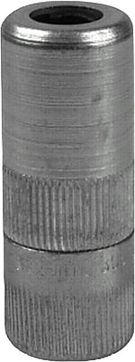 Alemite® Metal Narrow Grease Coupler, 1/8 in FNPTF