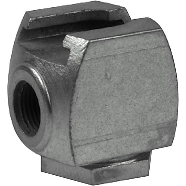 Alemite® Button Head Standard Pull-On Grease Coupler, 1/8 in FNPTF