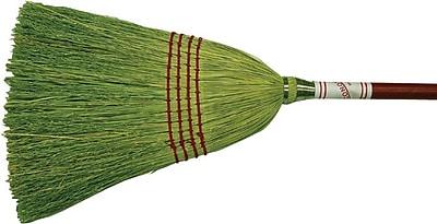 Anchor Brand 103-E20 Corn Grass Bristle Economy Broom