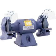 Baldor® Cast Iron Industrial Grinder, 3/4 hp, 3600 rpm, 8 in (Dia) Wheel