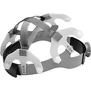 Fibre-Metal Web Suspensions with Ratchet Headband