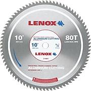 Lenox® Circular Saw Blade, 14 in (Dia), 1 in Arbor