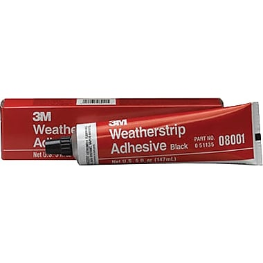 3M Super Weatherstrip and Gasket Adhesive 5 oz.