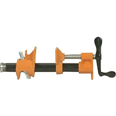 Pony® Malleable Or Ductile Iron Pipe Clamp, 3/4 in Nominal Opening, 1 3/4 in Throat (D)