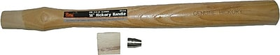 Pony® Hickory Replacement Hammer Handle, 16 in (L)
