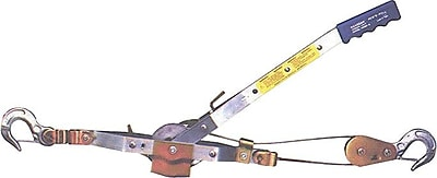 POW'R-PULL® Tempered Steel Frame Lever Cable Puller, 2 ton Working Load