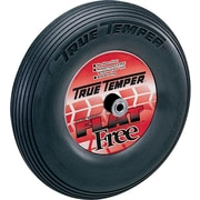 "Jackson® Flat Free Tire, 8"" Diam, Smooth Tire"