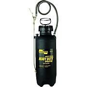 Chapin™ Fan Spray Nozzle Polyethylene Heavy Duty Sprayer With Viton Seal, 3 gal