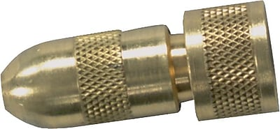 Chapin™ Brass Adjustable Cone Pattern Nozzle, For Sprayers