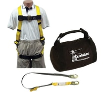 Fall Protection Kits, Parts & Accessories