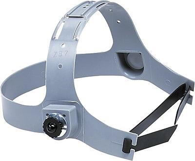 Fibre-Metal® Custom-Fit Welding Helmet Replacement Neoprene Strap, Deeply Offset