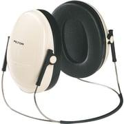 Peltor® Optime 95 Behind The Head Earmuff, Beige, 19 dB