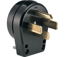 Plugs & Receptacles