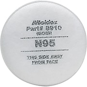 Moldex® 8000 Series N95 Particulate Filters