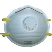 Gerson® N95 Grade Cup Style Molded Particulate Respirator, 10/Box