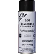 Dynaflux® Crack Check™ Non-Flammable Developer, 14.2 oz Aerosol Can, Standard Grade