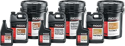 Ridgid® Extreme Duty Thread Cutting Oil, 1 gal Bottle