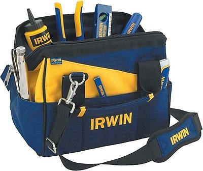 Irwin® Contractor's Tool Bag, 12 in (L)