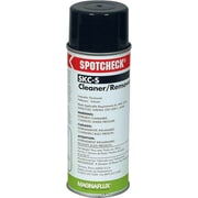 Spotcheck® Non-Chlorinated Solvent Developer, 16 oz Aerosol Can