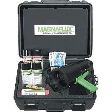 Zyglo® Portable Fluorescent Penetrant Inspection Kit, Aerosol Can
