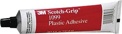 3M Nitrile High Performance Plastic Adhesive 5 oz.