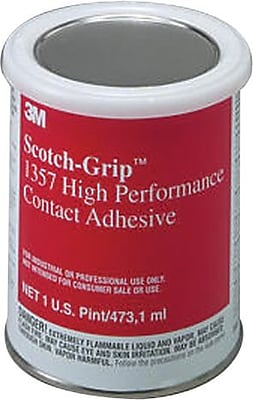 3M Scotch Weld High Performance Contace Adhesive 473.17 ml