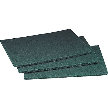 Scotch-Brite™ Green No.96 General Purpose Scouring Pad, 9 in (L), 6 in (W)
