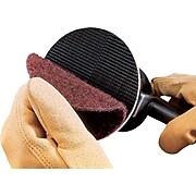Scotch-Brite™ Maroon AO Surface Conditioning Abrasive Disc, 5 in (Dia), Medium, 10000 rpm