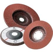 3M™ 27 Ceramic AO Blend Flap Disc, 36 Grit, 7/8 in Arbor