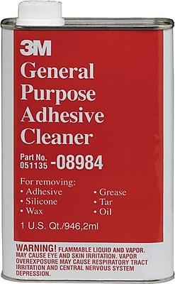 3M General Purpose Adhesive Cleaner 946.2 ml