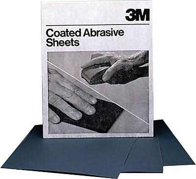 Coated Sheet Abrasives