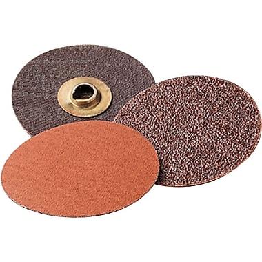 Roloc™ Regalite™ Polycut™ Green Ceramic 777F Series Abrasive Disc, 2 in (Dia), 50
