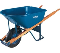 Wheelbarrows & Lawn Carts