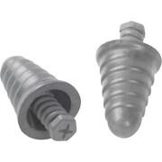 Next™ Skull Screws™ Foam Earplugs, 30 dB