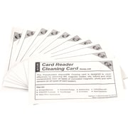 Clean Card International Credit Card Cleaning Kit, 10/Pk