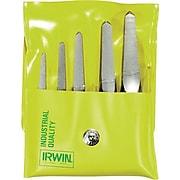 Irwin® Hanson® Straight Screw Extractor Set, ST1-ST6, 6 Sizes