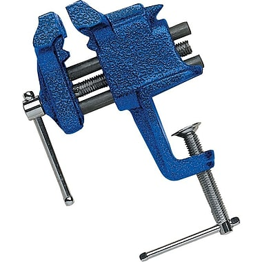 Quick-Grip® Clamp-On Vise, 3 in (W) Jaw