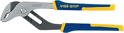 VISE-GRIP® Nickel Chromium Steel Groove Joint Plier, 10 in (L), 2 in