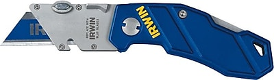 Irwin® Bi-Metal Folding Utility Knife